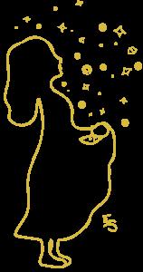 goldmarie.design Logo